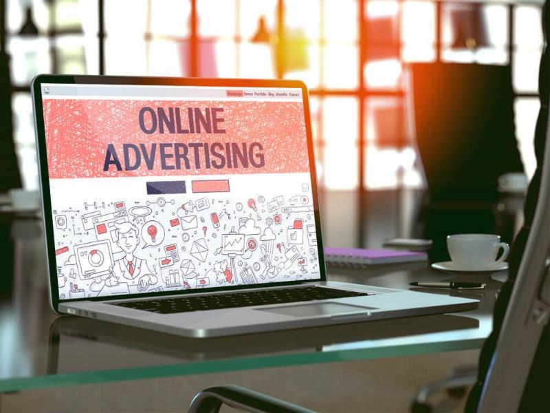 Digital marketing as an advertising tool
