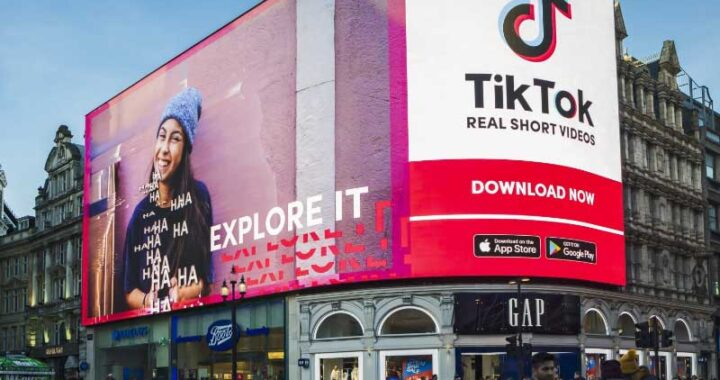 TikTok: Use it in Marketing