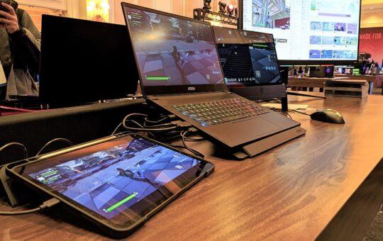 Choosing PC Laptop Computers