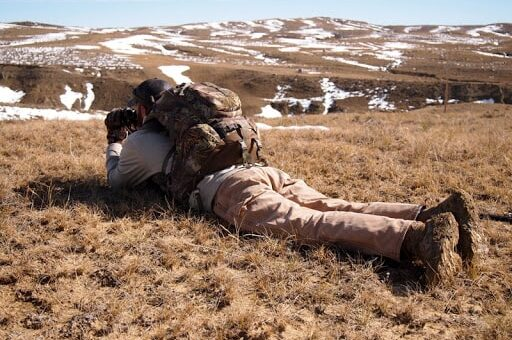 Successful Hunting Trip