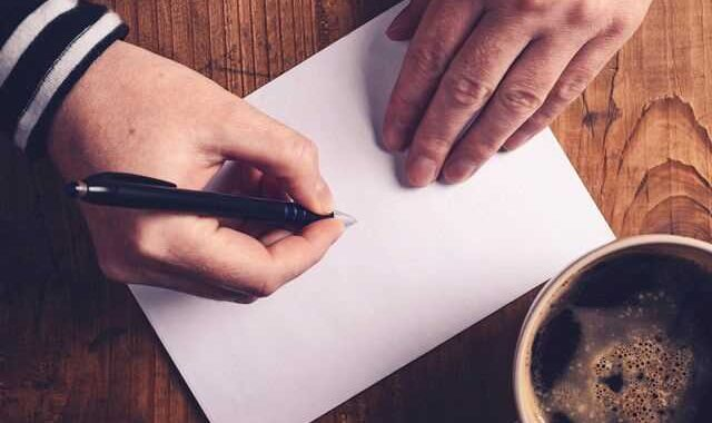 Writing Help: Improve Your Writing By Not Writing