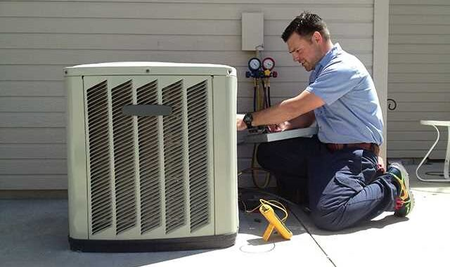 Troubleshooting Routine Air Conditioning Problems