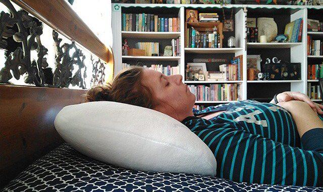Avoid Sleep Snoring