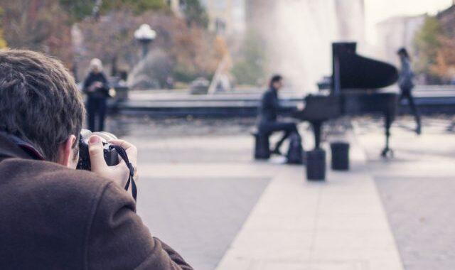 Selecting a Wedding Photographer