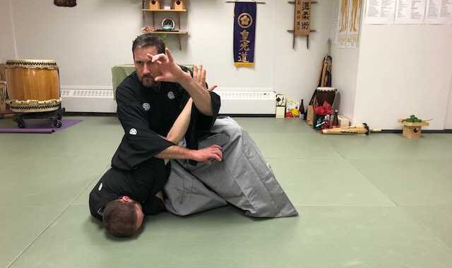 What Makes Brazilian Jiu Jitsu A Dominant Form Of Self Defense?