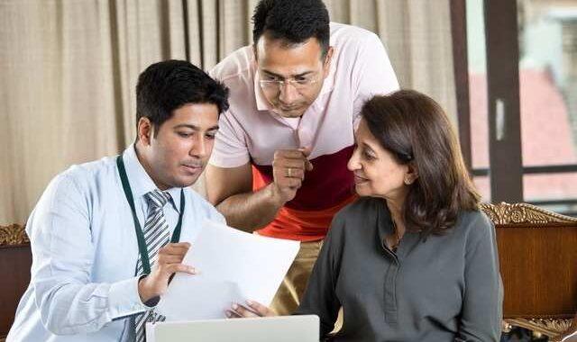 The Importance Of Seeking Financial Advice