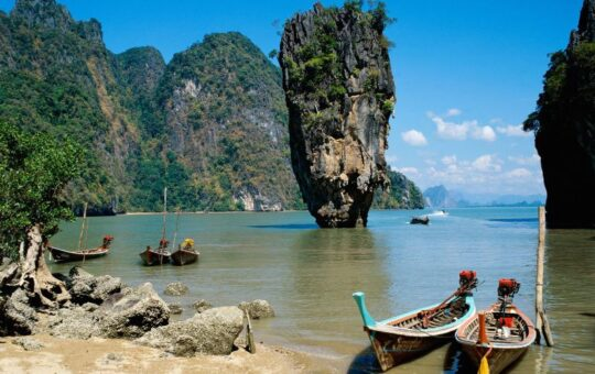 Tips on Traveling to Thailand