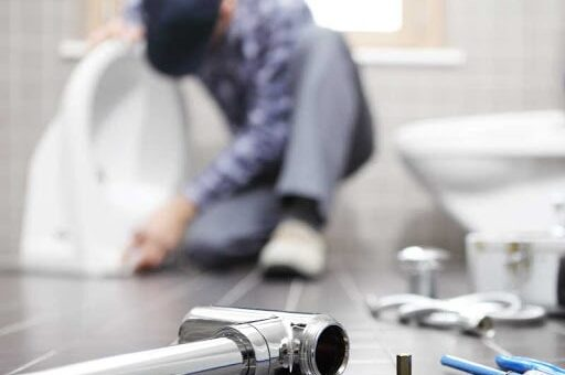 Common Plumbing Problems at Home