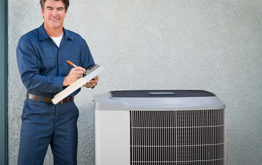 Size of an Air Conditioner
